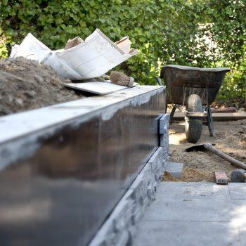 Foto's tuinen 2011 in opdr. van Roland van Boxmeer Garden design & creation
